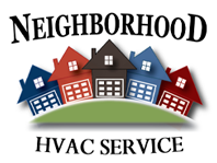 Neighborhood HVAC Service